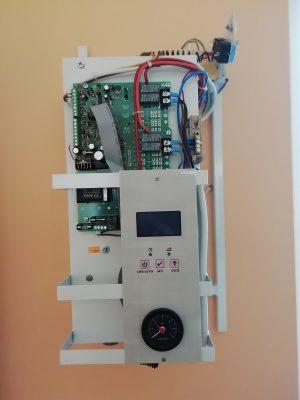 Електрически модул L 6-90