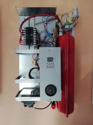 Електрически котел MR 6-30