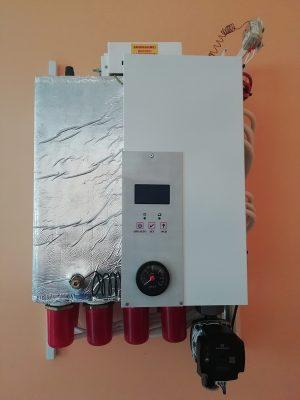Електрически котел MXL 37-60