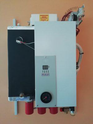 Electrical module 6-60K